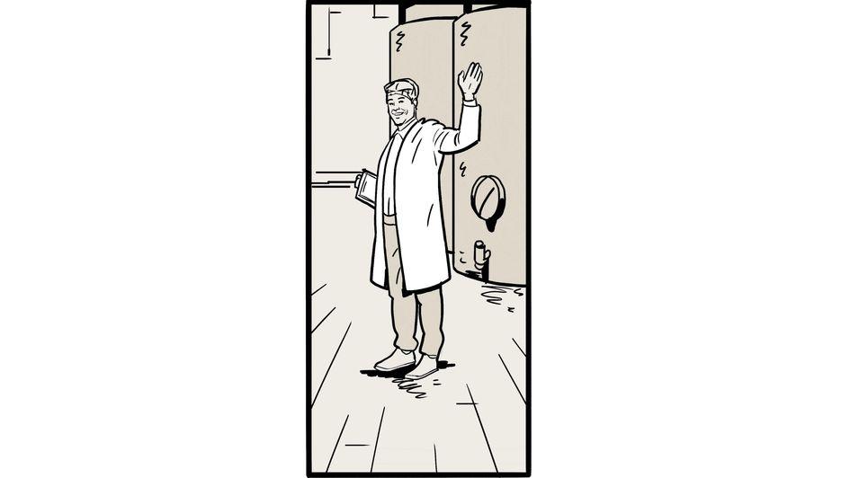 Evonik macht die Stickstofferzeugung vor Ort effizienter.